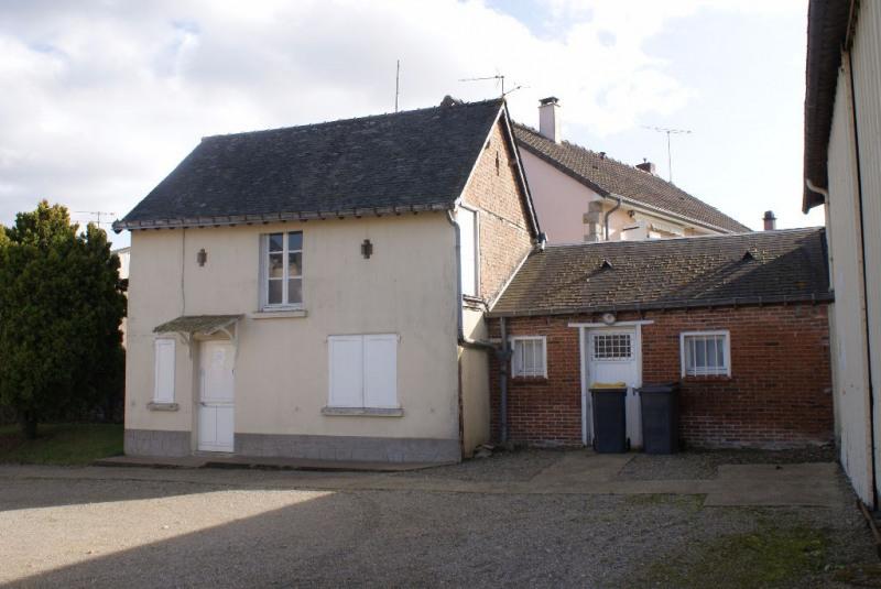 Vente maison / villa Nuille sur vicoin 62900€ - Photo 1