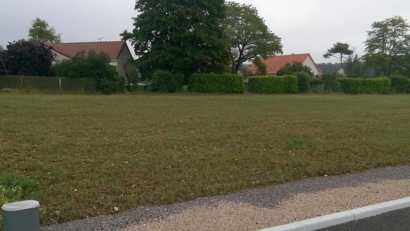 Terrain  de 694 m² Allonville par Babeau Seguin Agence dAmiens