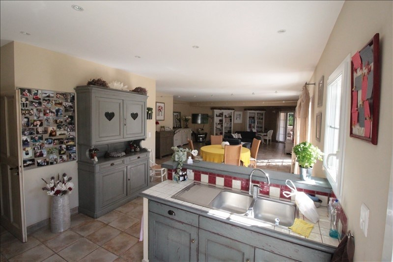 Deluxe sale house / villa Aubignan 638000€ - Picture 4