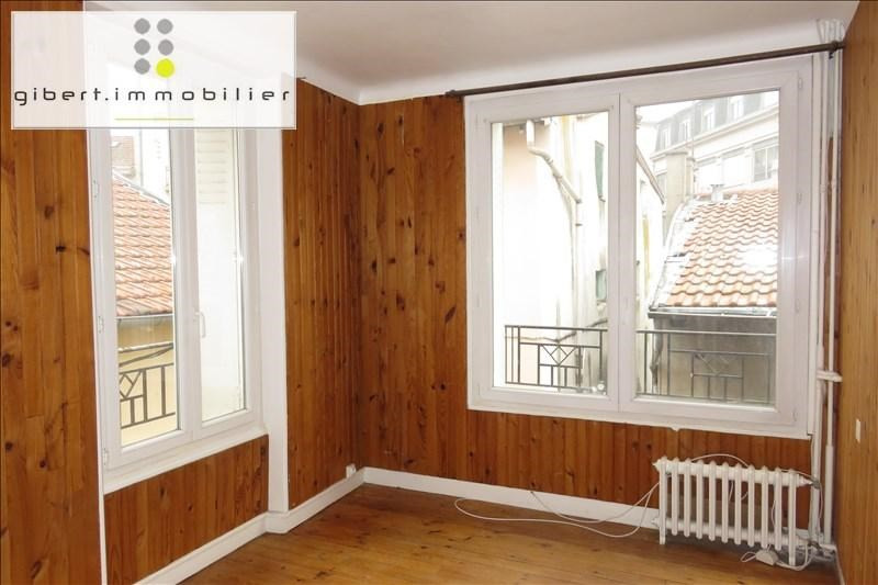 Sale house / villa Le puy en velay 149 500€ - Picture 5