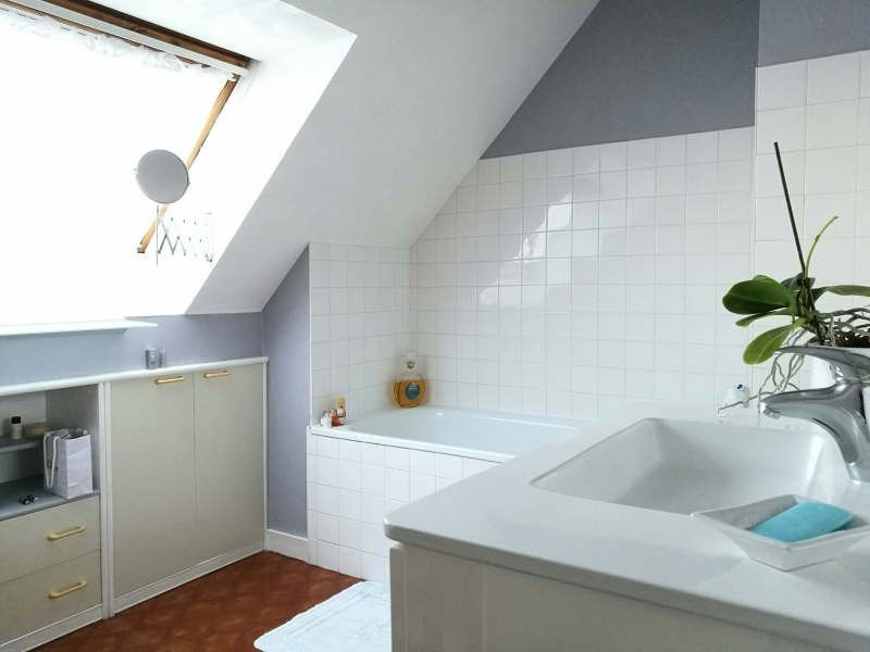 Sale house / villa Brest 163500€ - Picture 4