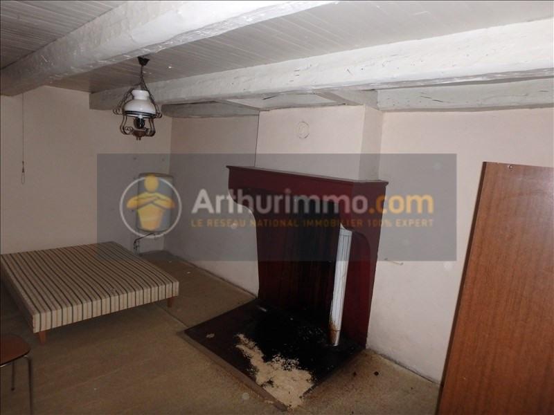 Sale house / villa St martin du mont 142000€ - Picture 3