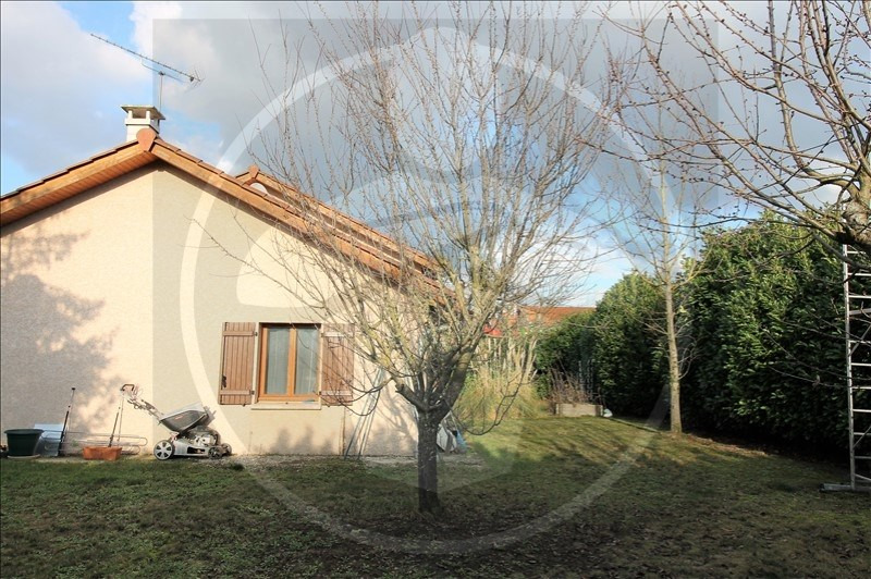 Vente maison / villa Cremieu 270000€ - Photo 1