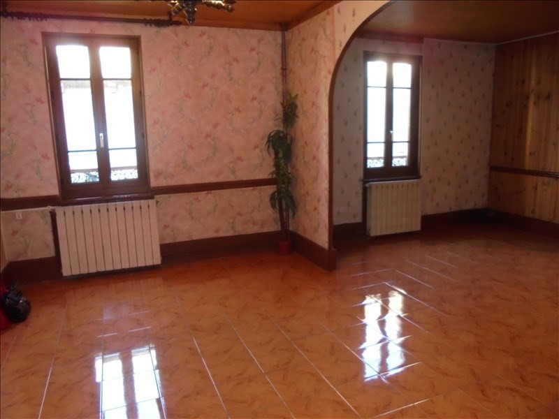 Vente immeuble Moulins 75 000€ - Photo 2