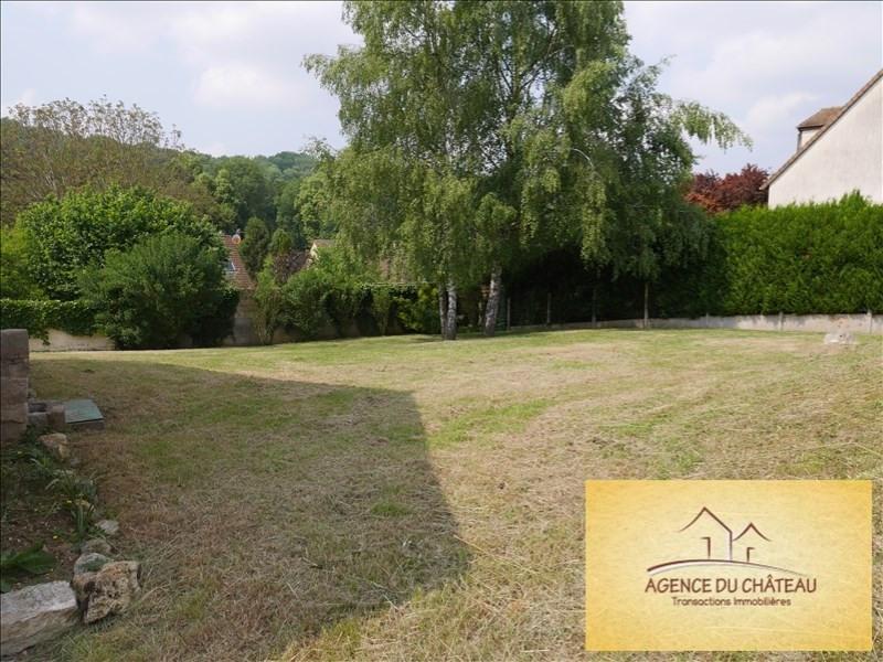 Venta  casa Auffreville brasseuil 270000€ - Fotografía 5