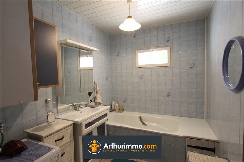 Sale house / villa Yenne 260000€ - Picture 7