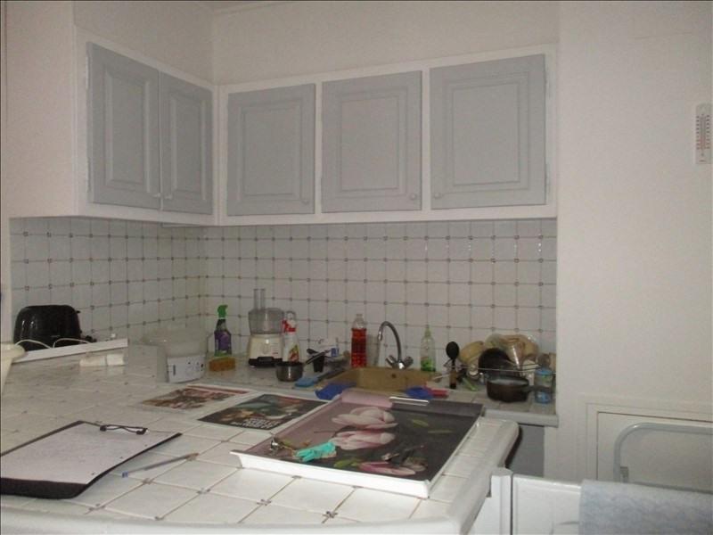 Vente appartement Nimes 125000€ - Photo 8