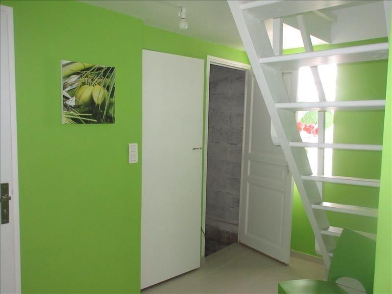 Vente maison / villa Plouhinec 86100€ - Photo 2
