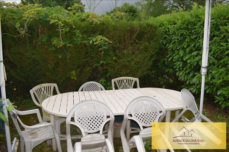 Sale house / villa Rosny sur seine 258000€ - Picture 8