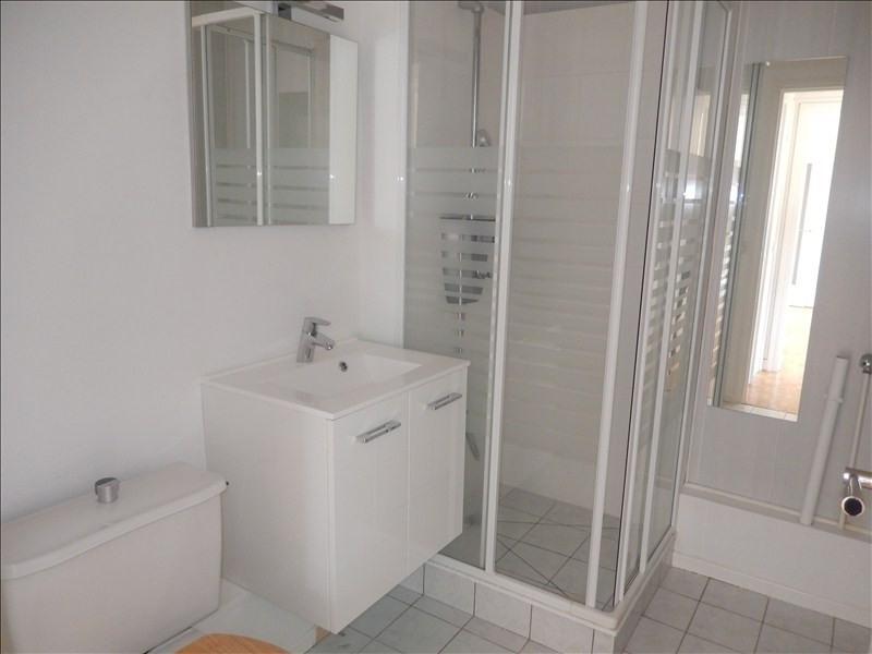 Rental apartment Le puy en velay 528,79€ CC - Picture 4