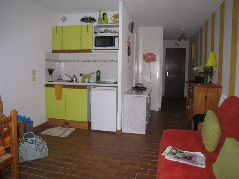 Vacation rental apartment Les issambres 540€ - Picture 5