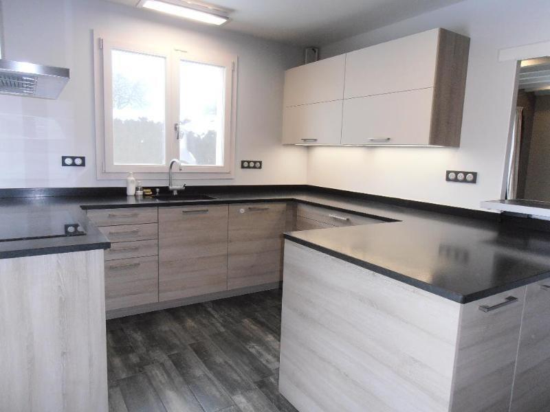 Sale house / villa Vieu d'izenave 298000€ - Picture 4