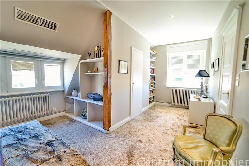 Vente de prestige appartement Metz 550000€ - Photo 5