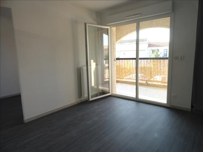 Vente appartement Lunel 68480€ - Photo 7
