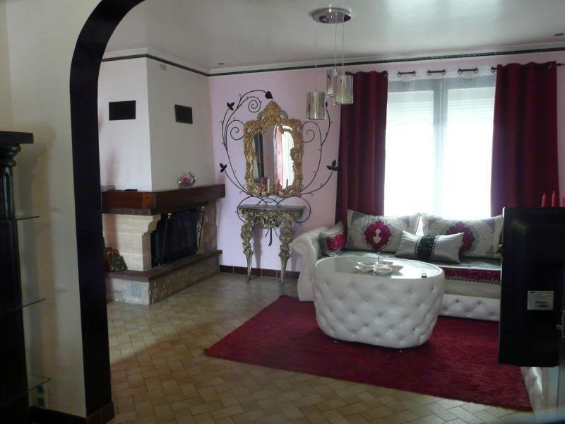 Vente maison / villa Cognac 165000€ - Photo 6