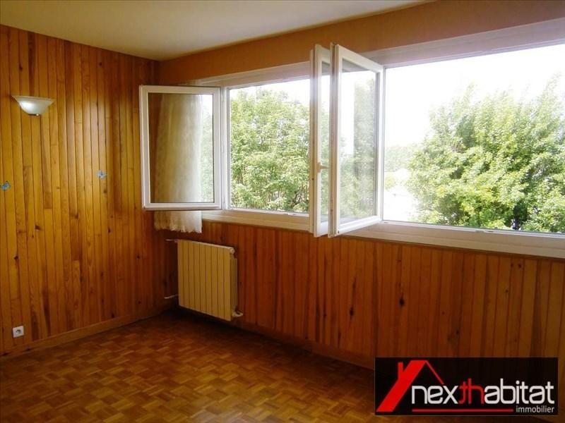 Vente appartement Les pavillons sous bois 199000€ - Photo 2