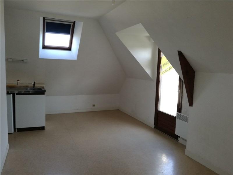 Location appartement Rennes 350€cc - Photo 1