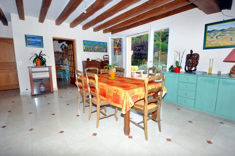 Sale house / villa St cheron 719000€ - Picture 8
