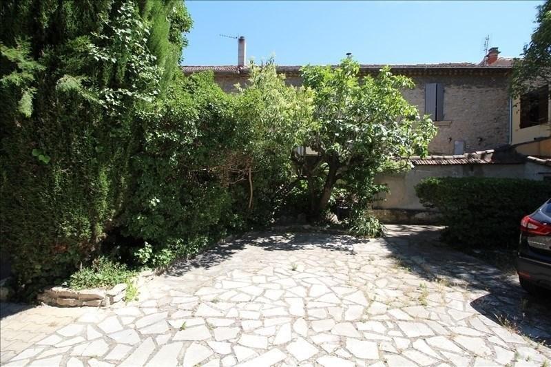 Vendita immobile Carpentras 364000€ - Fotografia 6