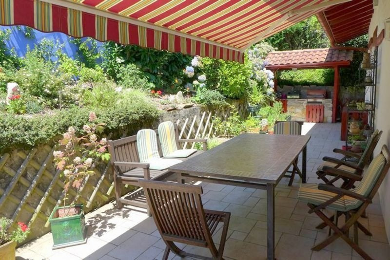 Vente de prestige maison / villa Ascain 898000€ - Photo 3