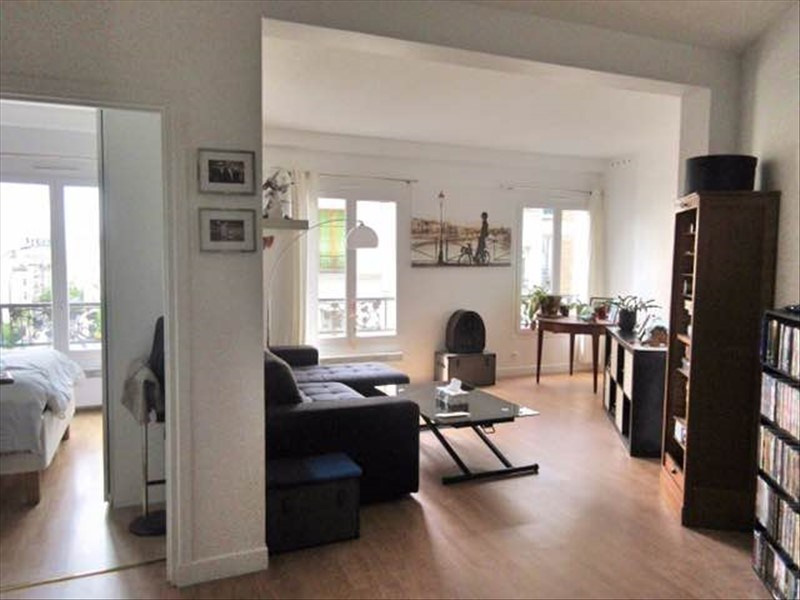 Vente appartement Paris 20ème 420 000€ - Photo 3