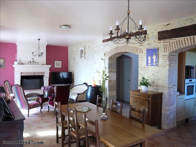 Vente maison / villa Castelmoron sur lot 205000€ - Photo 4