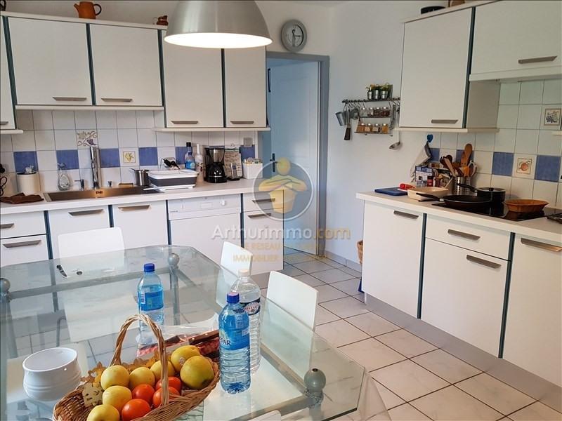 Vente maison / villa Sainte maxime 495000€ - Photo 6