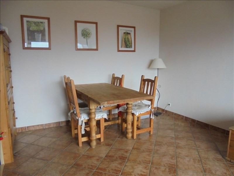 Sale apartment Cluses 120000€ - Picture 9