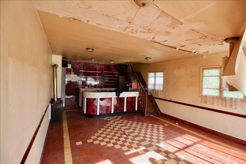 Sale house / villa Conches en ouche 128000€ - Picture 4