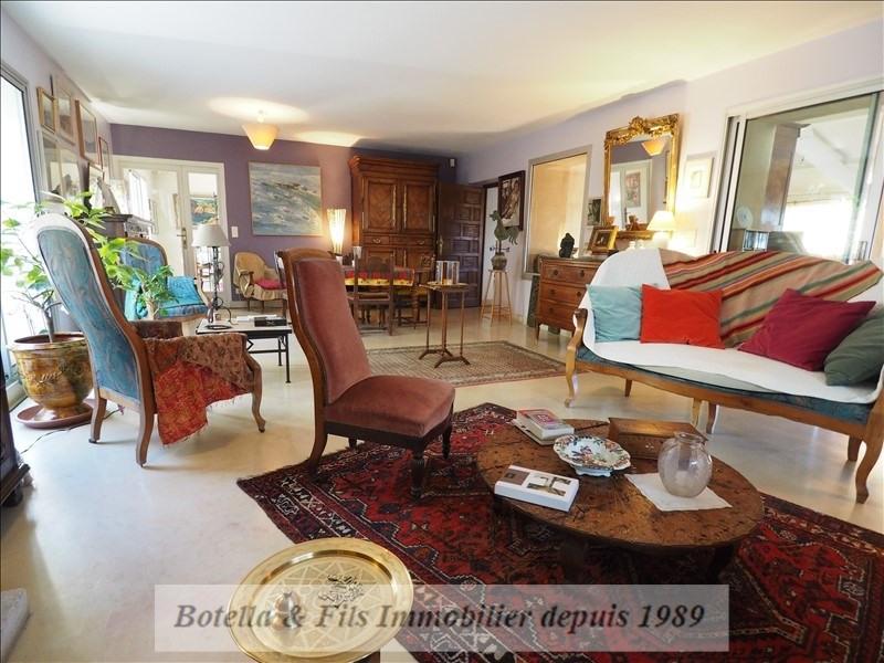 Vente maison / villa Uzes 369000€ - Photo 15