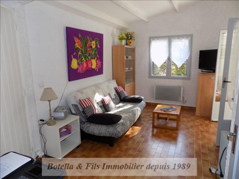 Vendita casa Mejannes le clap 157600€ - Fotografia 3