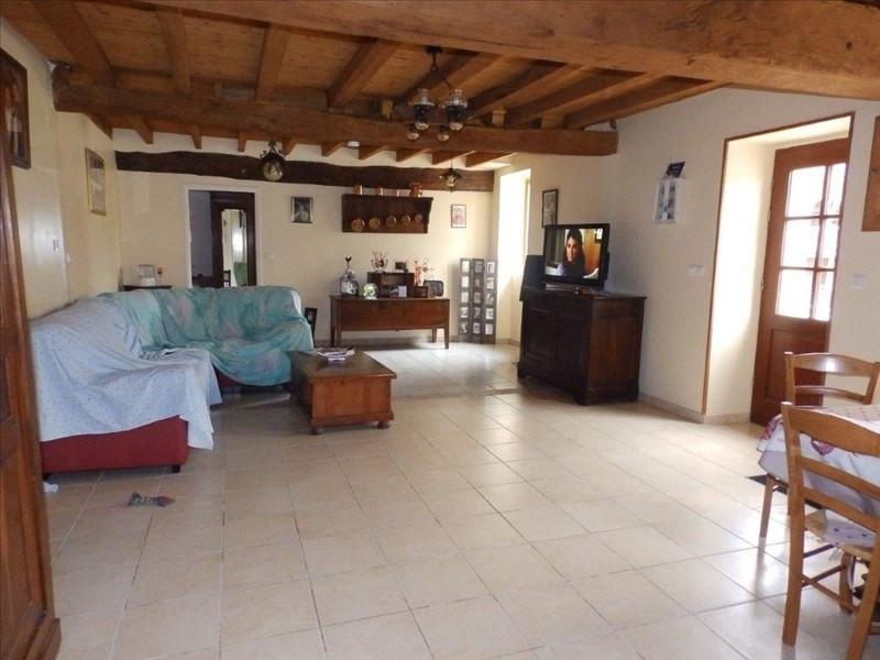 Vente maison / villa Chatel de neuvre 179000€ - Photo 3