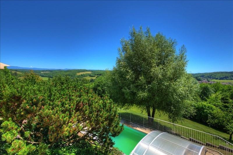 Vente maison / villa St pierre de bressieux 344000€ - Photo 10