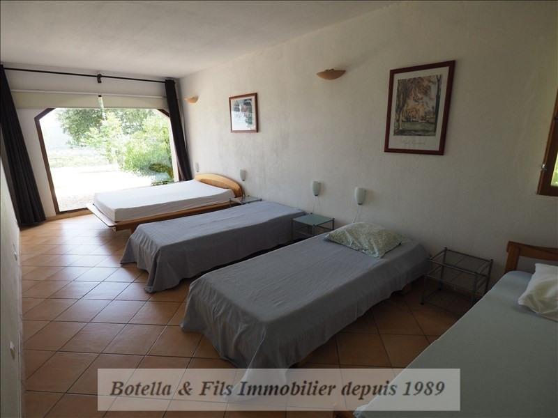 Immobile residenziali di prestigio casa Laudun 960000€ - Fotografia 14
