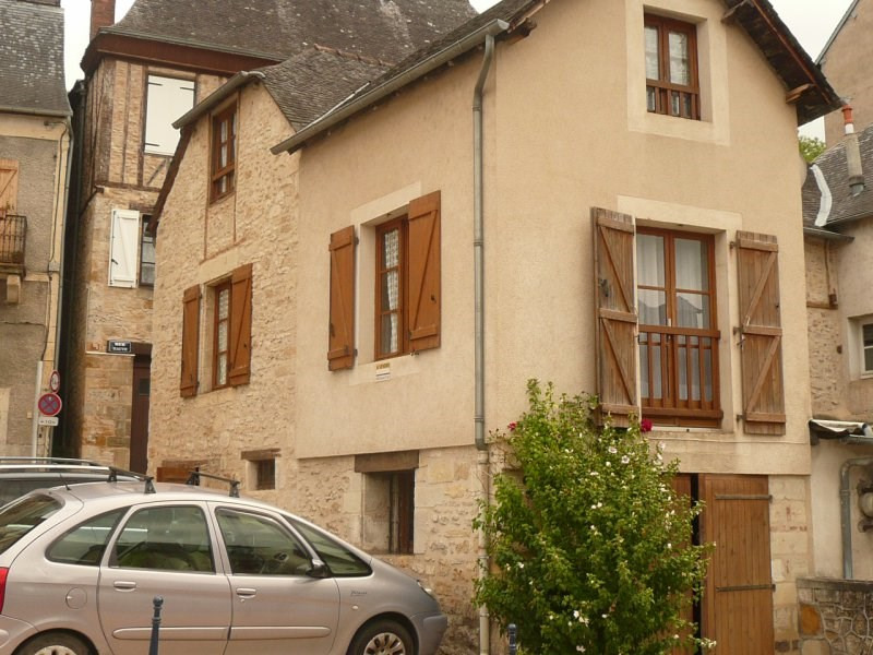 Location maison / villa Terrasson la villedieu 510€ CC - Photo 1
