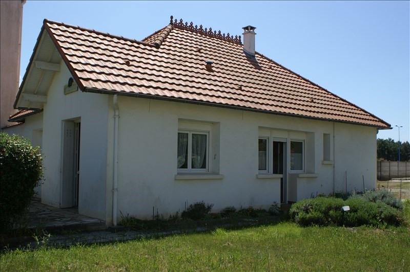 Vente maison / villa St brevin l ocean 202500€ - Photo 1