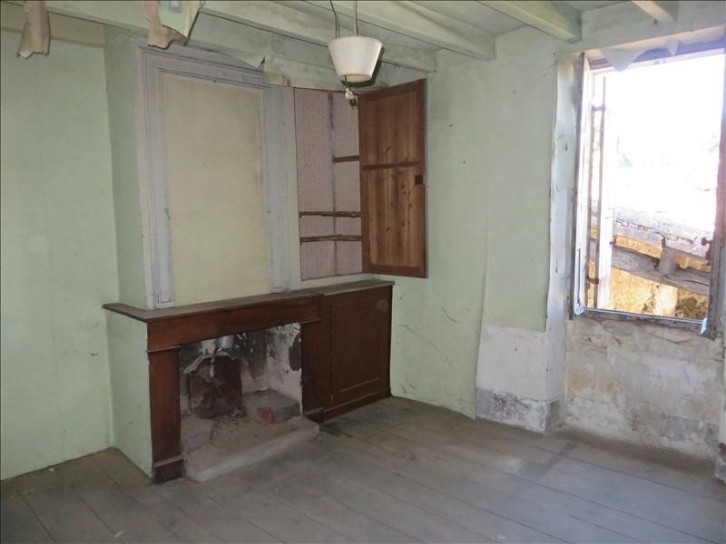 Sale house / villa Villefranche de lonchat 81000€ - Picture 9
