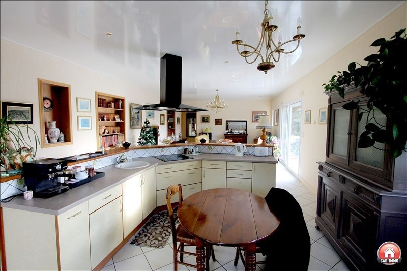 Sale house / villa Bergerac 295000€ - Picture 2