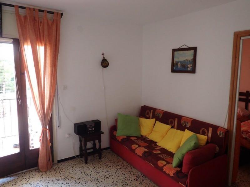 Location vacances appartement Roses santa-margarita 192€ - Photo 1
