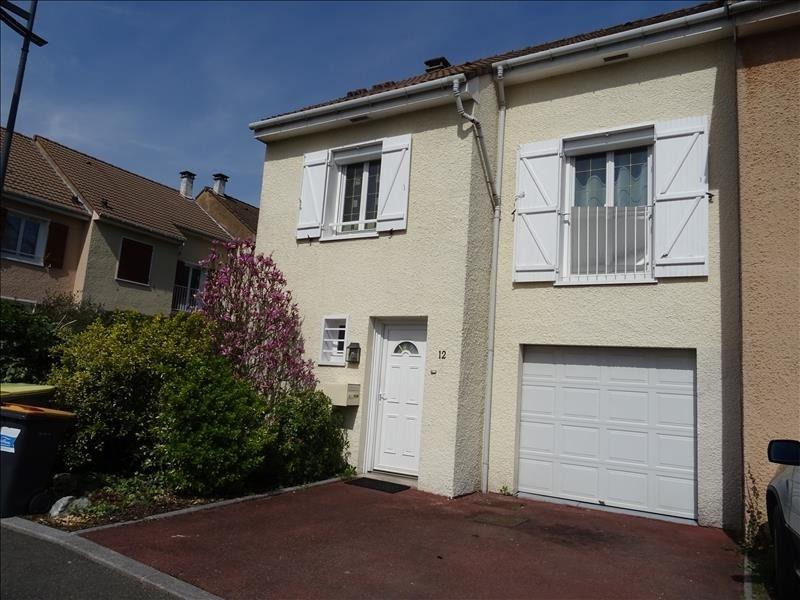 Sale house / villa Sarcelles 270000€ - Picture 1