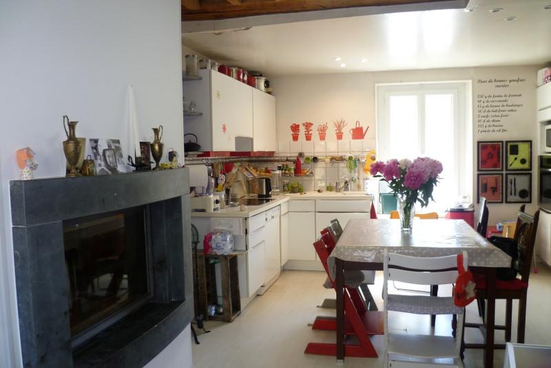 Sale house / villa Montlignon 350000€ - Picture 4