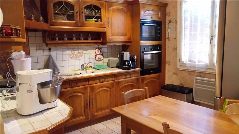 Sale house / villa Bourbon l archambault 162000€ - Picture 4
