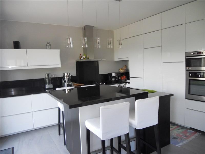 Vente maison / villa Marly-le-roi 895000€ - Photo 4