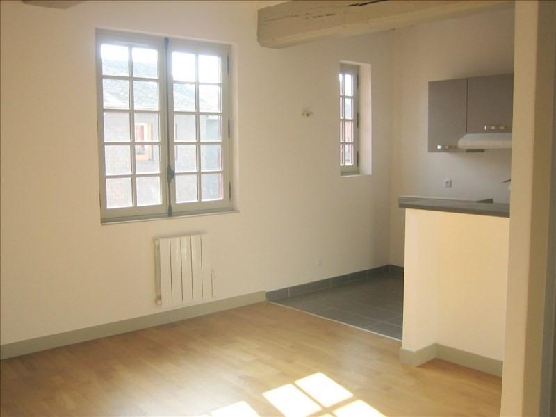 Rental apartment Honfleur 715€ CC - Picture 8
