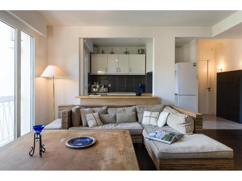 Vente appartement Nice 364000€ - Photo 3