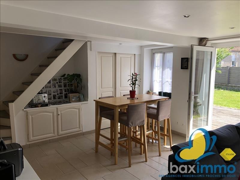 Vente maison / villa Falaise 119600€ - Photo 6