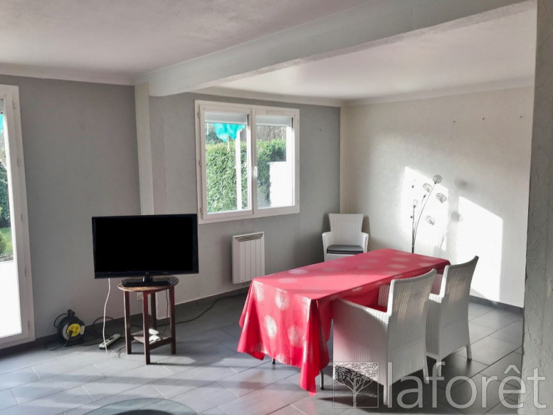 Vente maison / villa Villefontaine 210 000€ - Photo 2