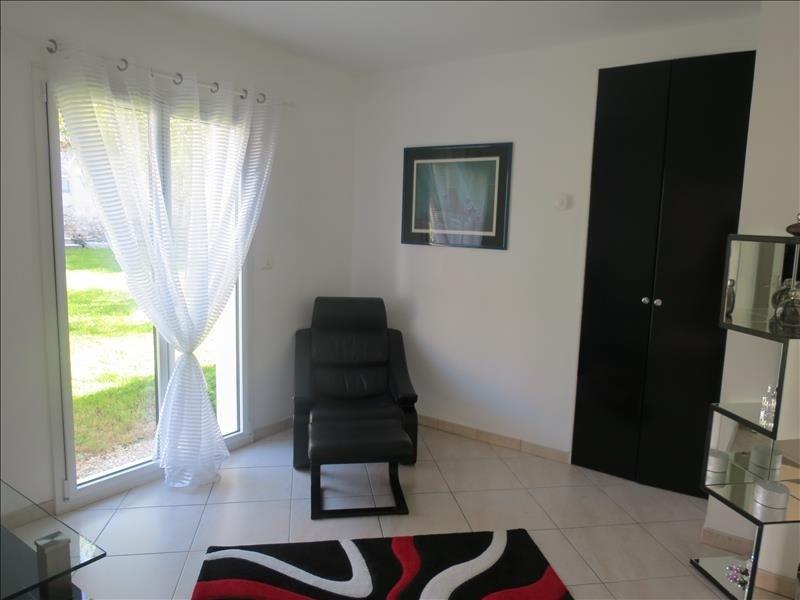 Vente maison / villa Montmorency 850000€ - Photo 7