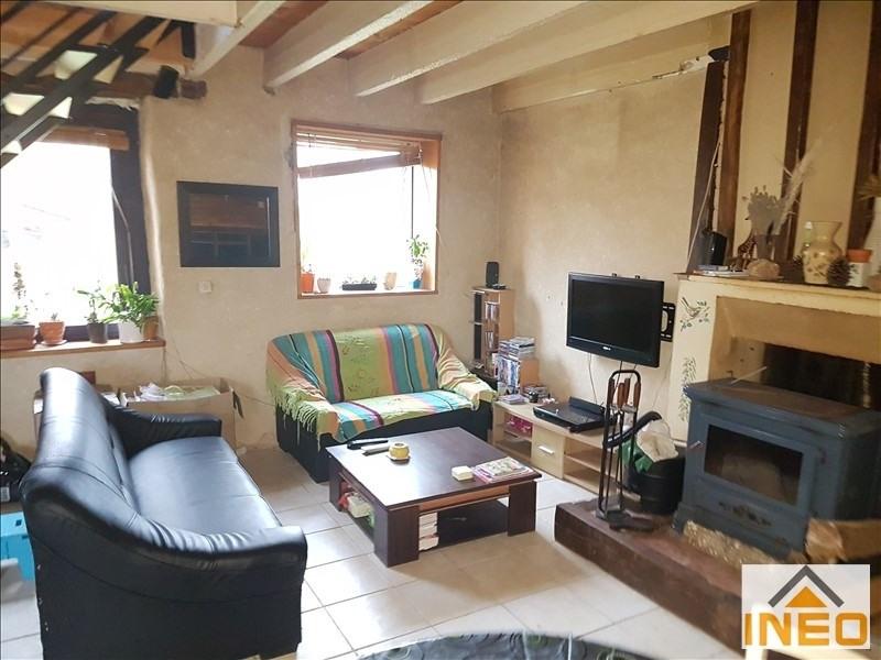 Vente maison / villa St maugan 107000€ - Photo 3