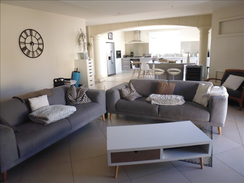 Vente maison / villa Migne auxances 249900€ - Photo 3